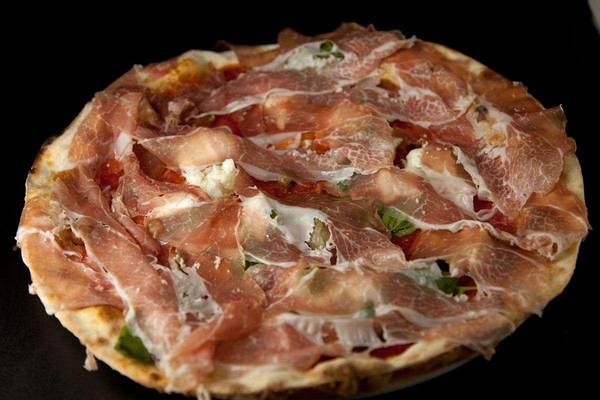 foto Pizza Fior-di-loto di Barabba Pizzeria Milano